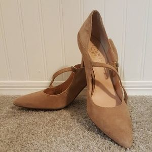 Franco Sarto Anthem Pumps